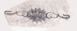 Tribal Tattoos With Image Lower Back Tribal Tattoo Designs For Female Tattoo Picture 9