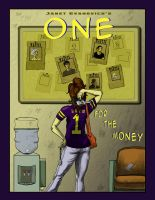 One for the Money by dunesayer