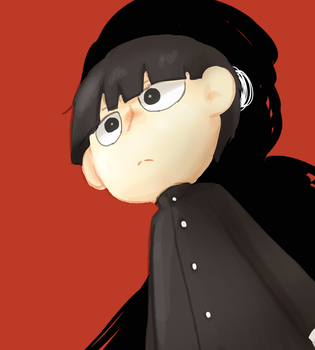 Mob by Artist-squared