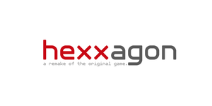 hexxagon project logo by the-nightraven