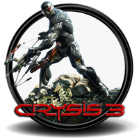 Crysis 3 PNG Icon (3) by SidySeven