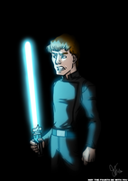 Ben Skywalker by Capella336