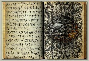 Book of the Ancestors 1 by james119