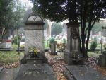 Cemetery-Stock403 by SilvieT-Stock
