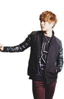 Onew (SHINee) PNG Render by MisSGuaRD