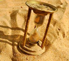 The Sands of Time 4 by Forestina-Fotos