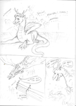 Fairly Human (Dragon Comic) 2 by Jkillaz