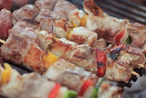 Barbecue by canardu