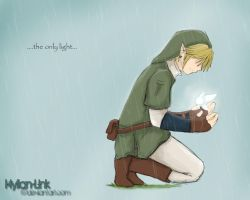 Only Light by Hylian-Link