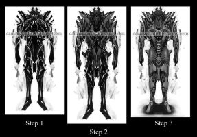 Step By Step Process by My57