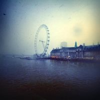 cold london by mohdfikree