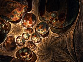Fractal Stock 115 by BFstock