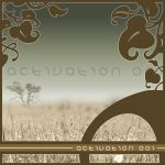 activation cd cover2 by digitalistic
