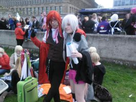 Japantag 2013 - 31 by Milchwoman