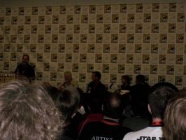 SW: The Clone Wars Panel by OneRadicalDude