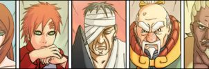 Kages... by BKpeter
