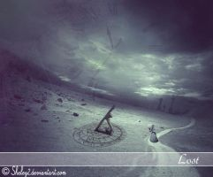 Lost in time by Sheley2