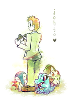 .Johto. by crayon-chewer