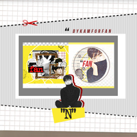 150225 N Iconset For Fan by KFORWHAT