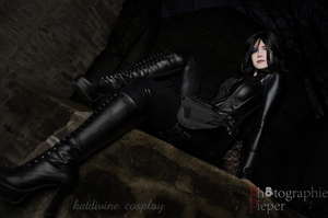 Selene from Underworld by KatDiVine22