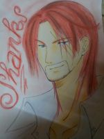 Shanks by Scarface-Bluefox
