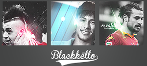 UP ICON APRILE 2013  #ROAD TO GLORY by BlacksDA