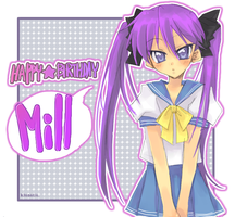 HBD:Mill by Klunatic