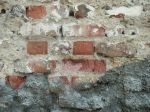 Old Brick Wall STOCK by AnaAosPedacos