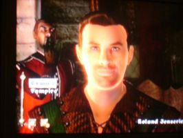 Funny stuff in Oblivion by TaintedBloodx