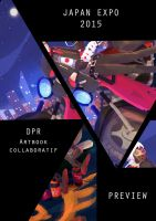 DPR : Japan Expo~! by DICE-Shimi