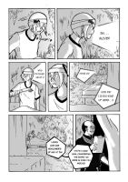 The Newcomer: Pg.29 by JM-Henry