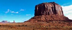 Monument Valley 1 by djohn9