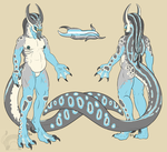 Adoptable - Nautical by Battleferrets