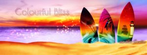 Colourful Bliss by Sun-Bliss