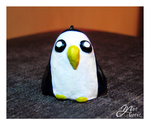 Keychain. Gunter. by MariAnrua