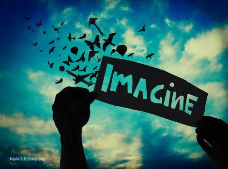 Imagine by freestyle-1love
