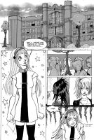 Madeline Comic Pg 1 by Labyrinthe