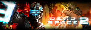 Dead Space 2 - Banner by Ranzkin