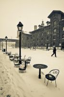The Distillery District II by somebody3121