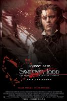 Sweeney Todd Poster - sub1 by missbunny