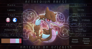 PKMNation Lamina by Aetherium-Aeon