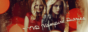 ~ TVD Vampire Diaries by N0xentra