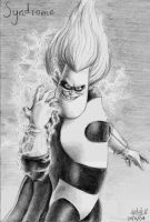 Syndrome by Da-Phase-Meister by Incredibles-club