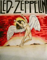 Led Zeppelin by RushYesZeppelin