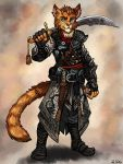 Malak by TheLivingShadow