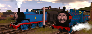 A Touch of RWS by DarthAssassin