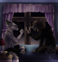 Muki :CP/CO: by x0Tashia0x