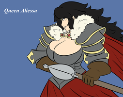 Your highness by Aliessa