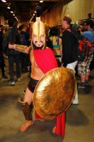 CCEE 2011 Saturday 046 by DemonicClone