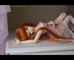 L' Amour by MySweetQueen-Dolls